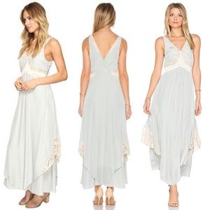 Baby Love Mint Maxi Free People